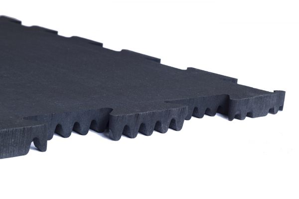 Trinfit podlaha crossfit puzzle CFX30P detailg