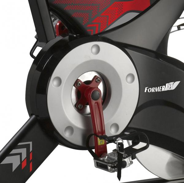 Cyklotrenažér Formerfit 4715 šlapací střed