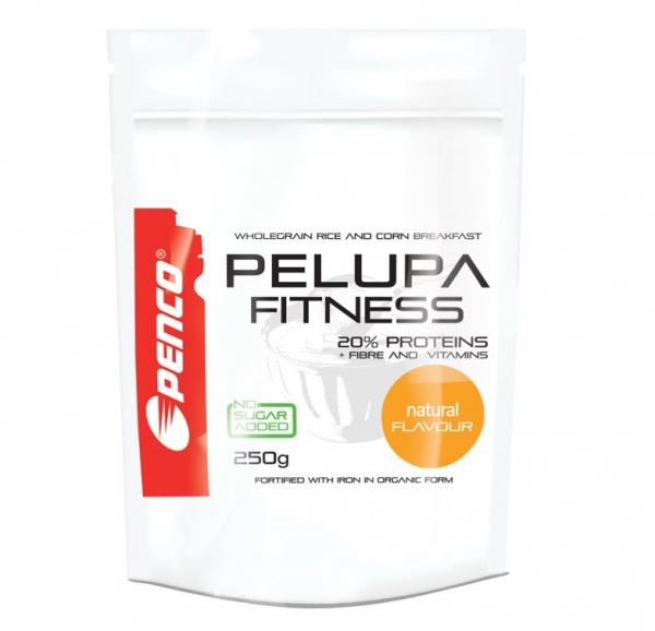 pelupa fitness 250 gg