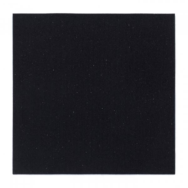 TRINFIT Gumová podložka pod činky 100 x 100 cm černá_01g