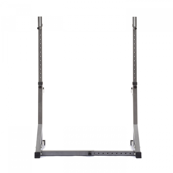 Posilovací lavice na bench press TRINFIT Rack HX3 zadní