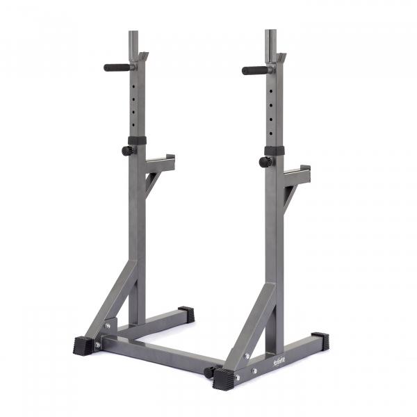 Posilovací lavice na bench press stojany cinky HX3