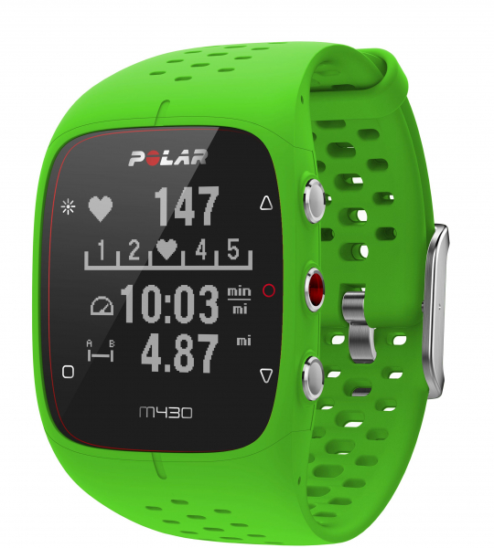 m430 green web
