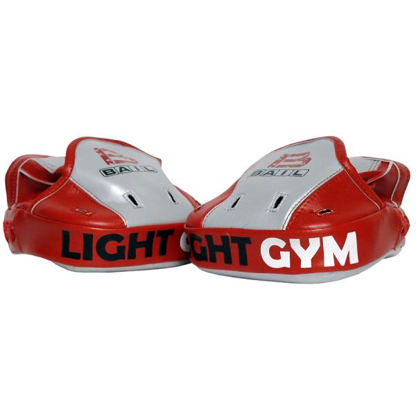 Lapy prstové Light Gym Japan BAIL ležící