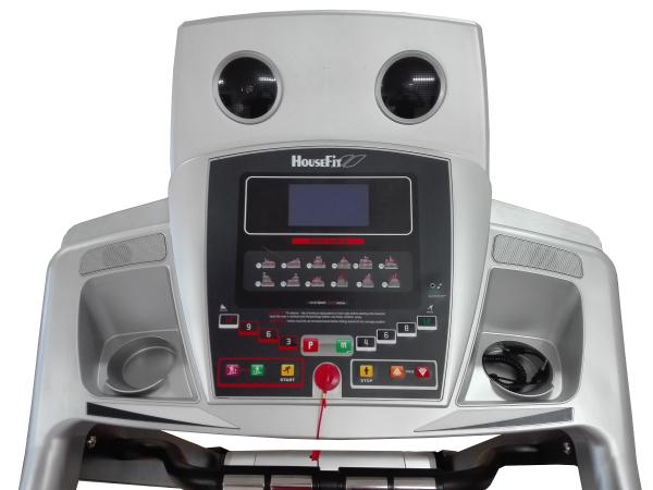 HOUSEFIT SPIRO 30 PC