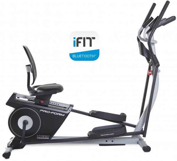 Rotoped Hybrid Trainer trenažér + iFit