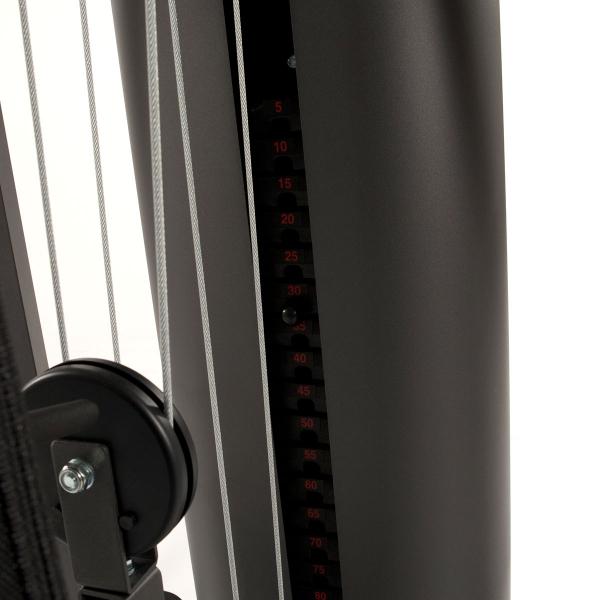 Posilovací věž  FINNLO AUTARK 1500 detail 3