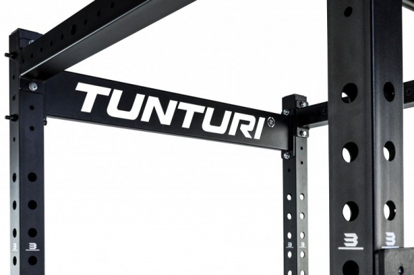 Stojan na činku TUNTURI RC20 Cross Fit Rack detail 3