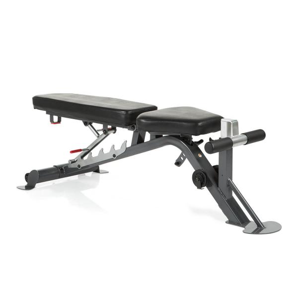 Posilovací lavice na břicho FINNLO MAXIMUM FT2 lavice rovná