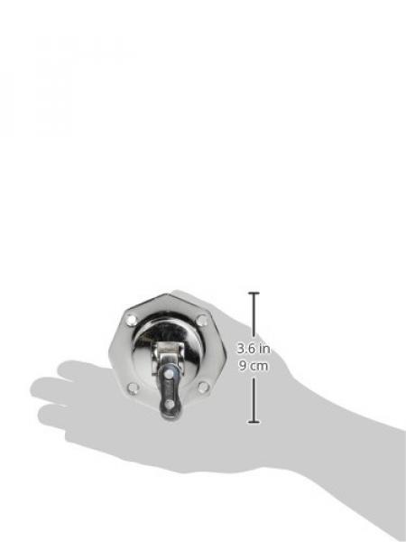 Držák boxovacího míče BRUCE LEE rozměry