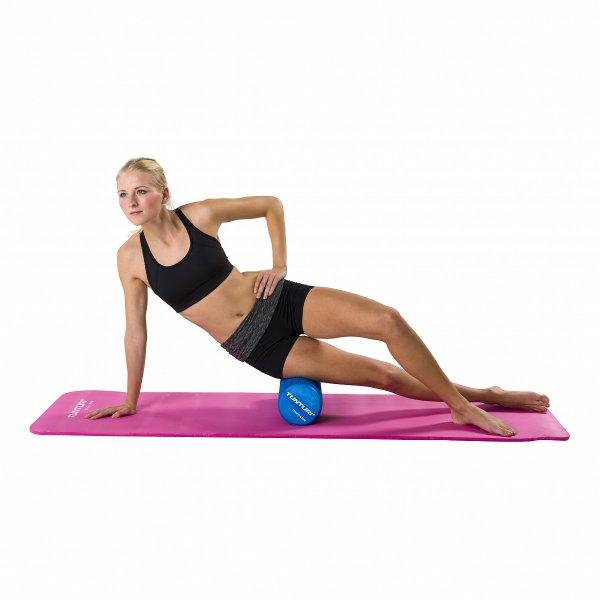 Masážní válec roller EVA 40 cm TUNTURI workout