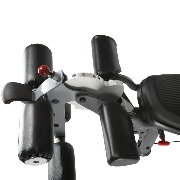 Posilovací věž  FINNLO MAXIMUM M2 multi-gym adaptér předkopávání