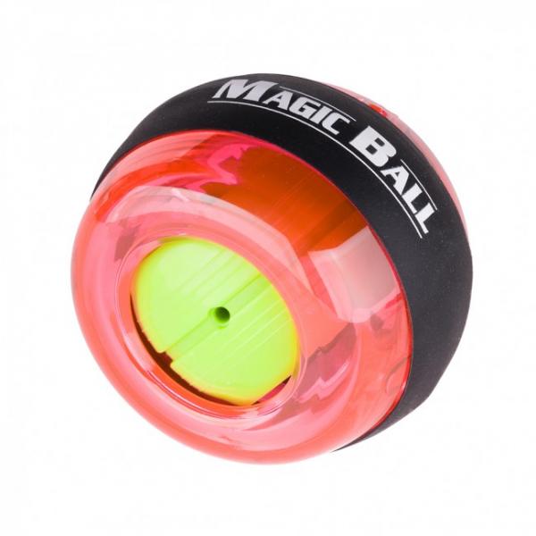 Posilovač zápěstí s počítadlem TUNTURI Magic ball spodek