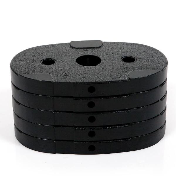 FINNLO přídavné závaží 22,5 kg pro M1/M2