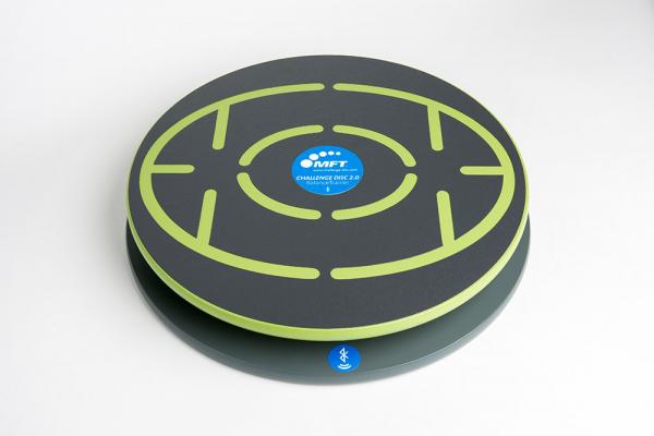 Deska MFT Challenge Disc 2.0 horní část