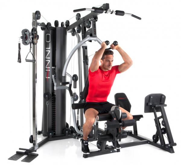 Posilovací věž  Triceps