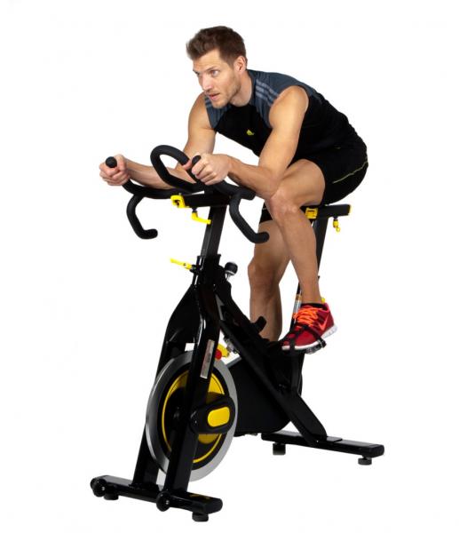 FINNLO Speedbike PRO - promo 3