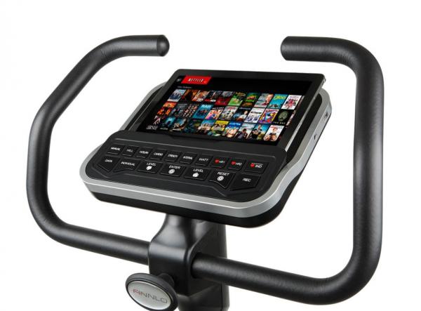 Rotoped FINNLO EXUM XTR - držák na tablet