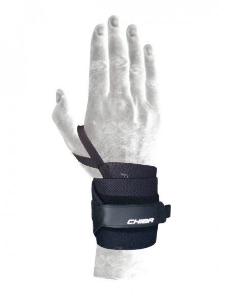 Omotávky na zápěstí CHIBA ruka 2