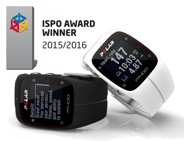 ispo winner 2015