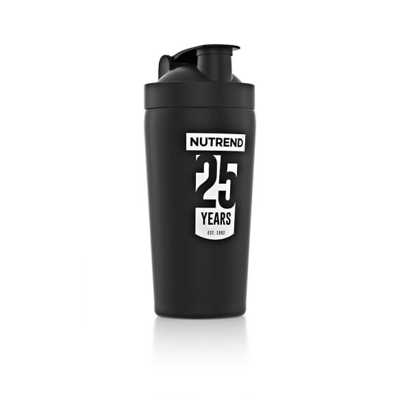 NUTREND Shaker kovový 780 ml