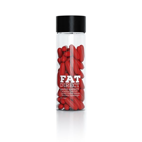 NUTREND Fat Direct 60 tablet ampule
