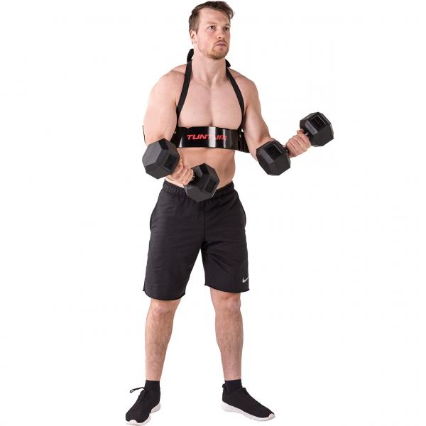 Posilovací pomůcka Arm Blaster TUNTURI workout
