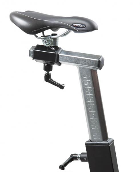 FINNLO Speedbike CRS 2 - nastavení sedla
