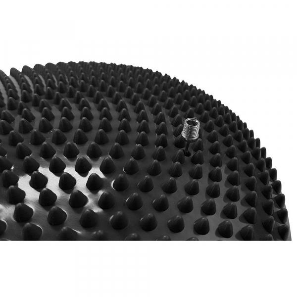 Vzduchová balanční podložka TUNTURI s pumpičkou nafukování