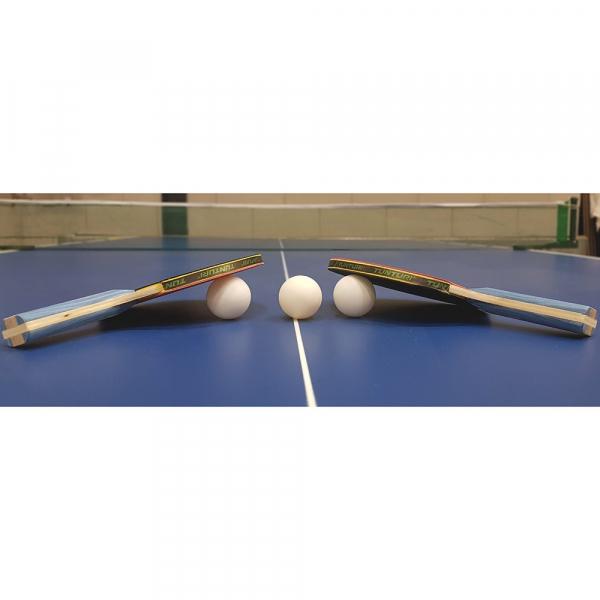 Set pálek a míčků Match TUNTURI stůl