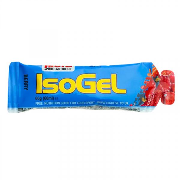 HIGH5 Isogel 66 g (60 ml)