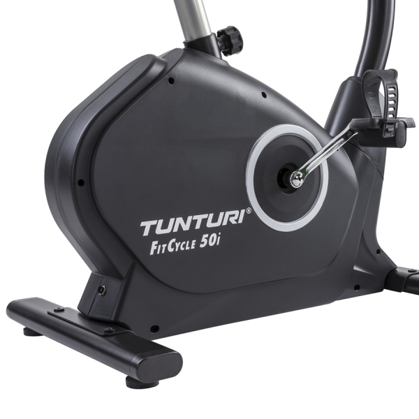 Rotoped TUNTURI FitCycle 50i detail