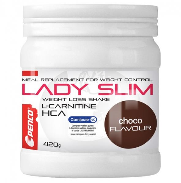 PENCO Lady Slim 420 g