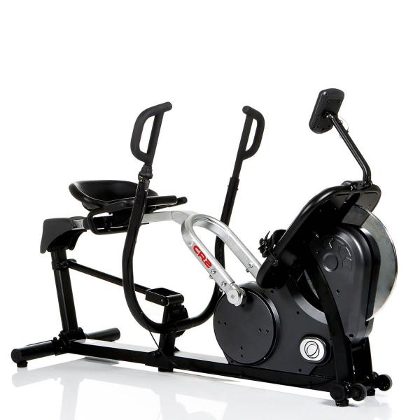 FINNLO MAXIMUM Cross Rower CR2 boční pohled