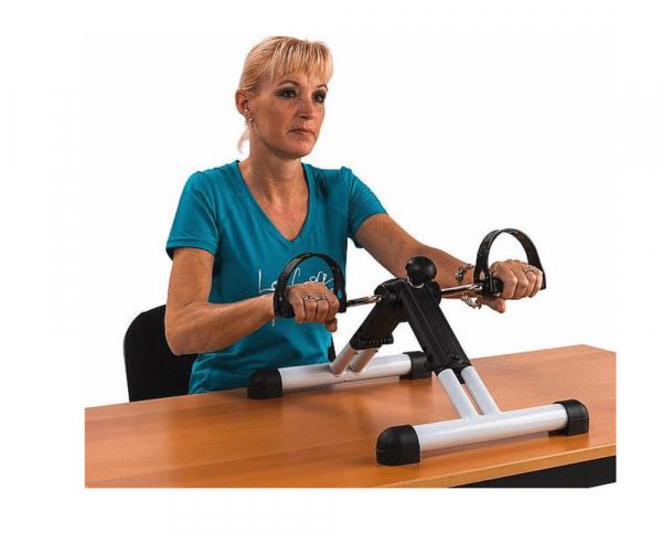 Mini rotoped Mini bike skládací TUNTURI Foldable stůl