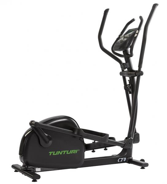 Eliptický trenažér TUNTURI C20 Crosstrainer Competence