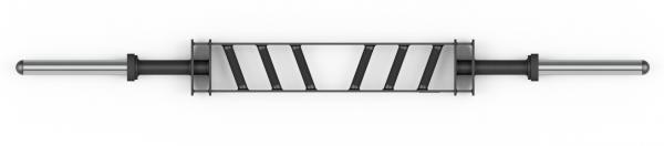 MULTIGRIP BAR MARBO MF-G009 přímý pohled 2