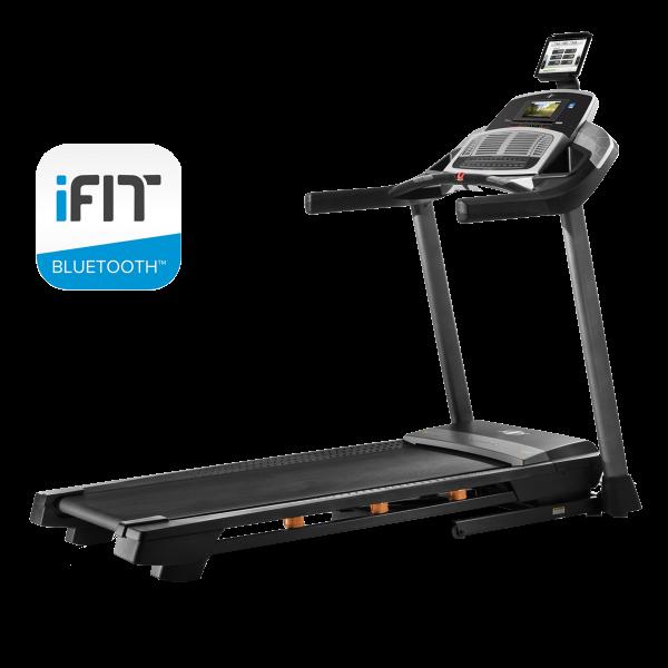 Běžecký pás Nordictrack T14.0 trenažér + iFit