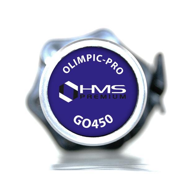 HMS Premium GO450 220 cm x 50 mm detail