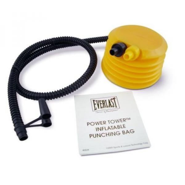 Dětský boxerský set Power Tower EVERLAST pumpa