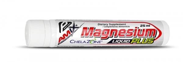 AMIX Magnesium LIQUID PLUS 25 ml