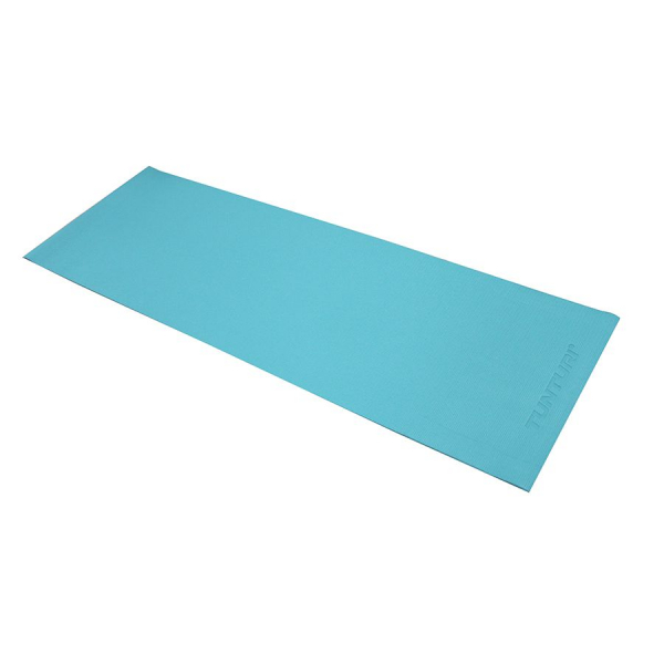 Jóga podložka TUNTURI PVC 4 mm 2
