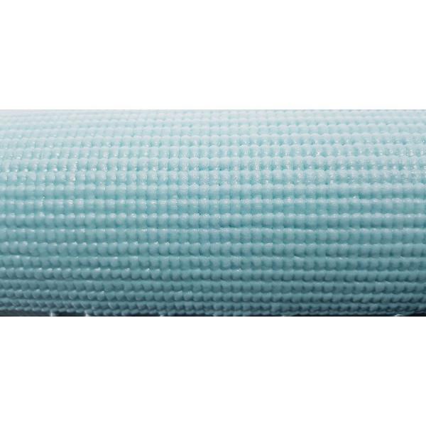 Jóga podložka TUNTURI PVC 4 mm 3