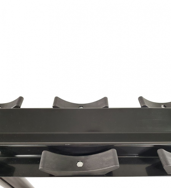 TUNTURI PRO Dumbbell Rack detail