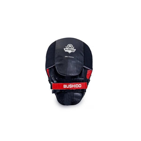 Boxerské lapy - kůže DBX BUSHIDO ARF-1101-S detail