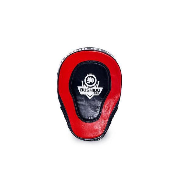 Boxerské lapy - kůže DBX BUSHIDO ARF-1101-S přední část