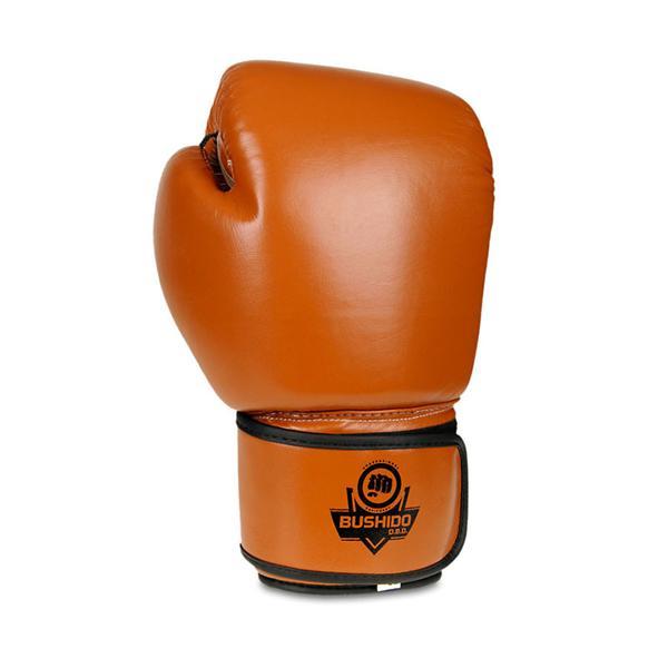 Boxerské rukavice DBX BUSHIDO DBD-B-1 single