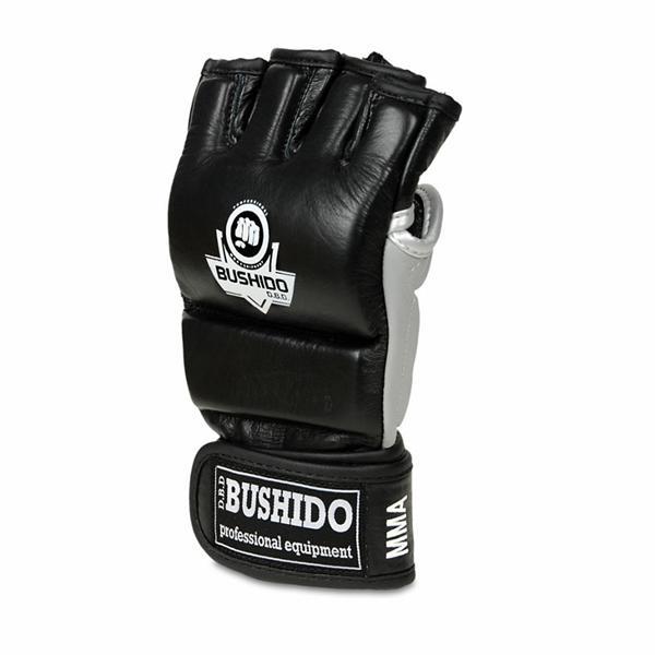 MMA rukavice kožené DBX BUSHIDO BUDO-E-1