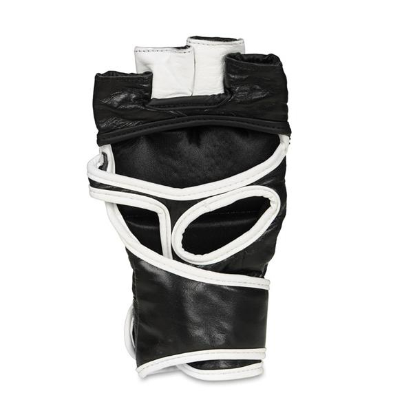 MMA rukavice kožené DBX BUSHIDO e1v1 spodek