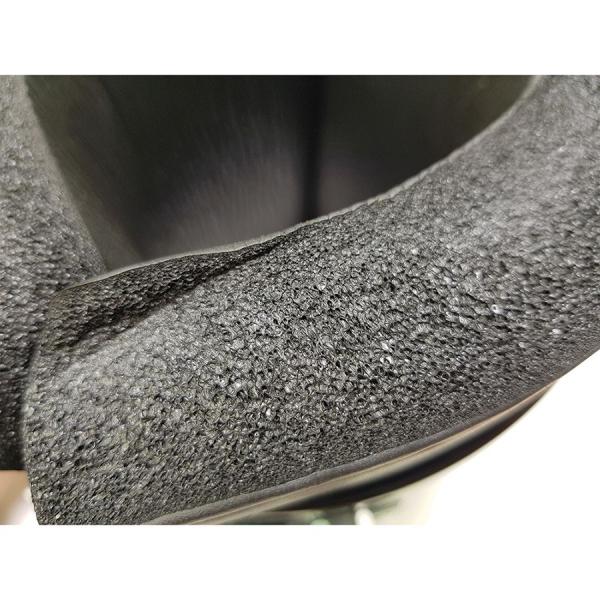 Inverzní boty TUNTURI materiál
